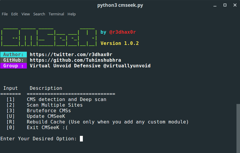 infosec Archives — Page 3 of 4 — SkyNet Tools