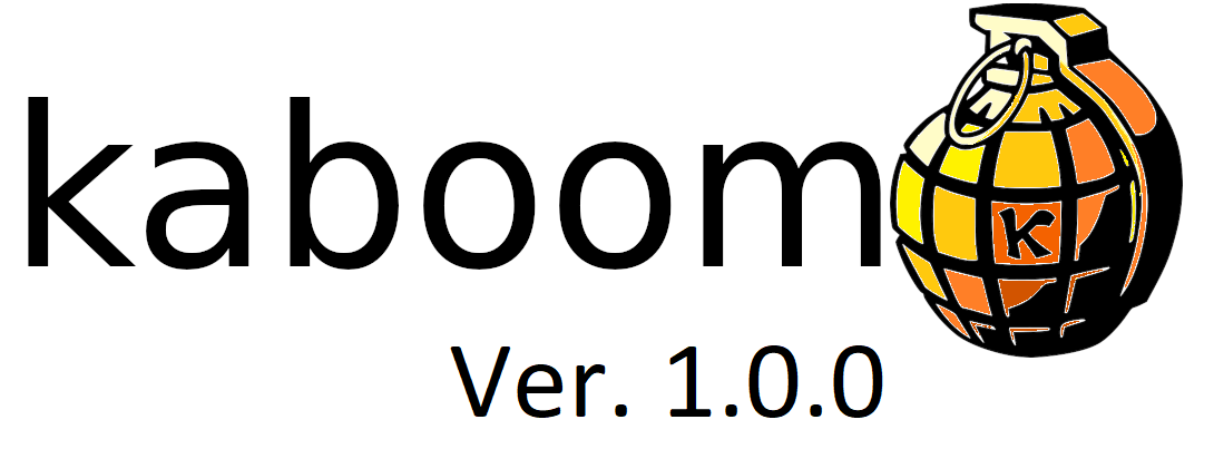 Kaboom - Automatic Pentest Bash Script — SkyNet Tools