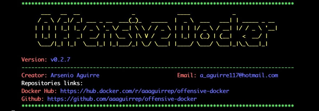 offensivedocker