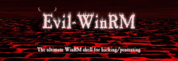Evil-WinRM