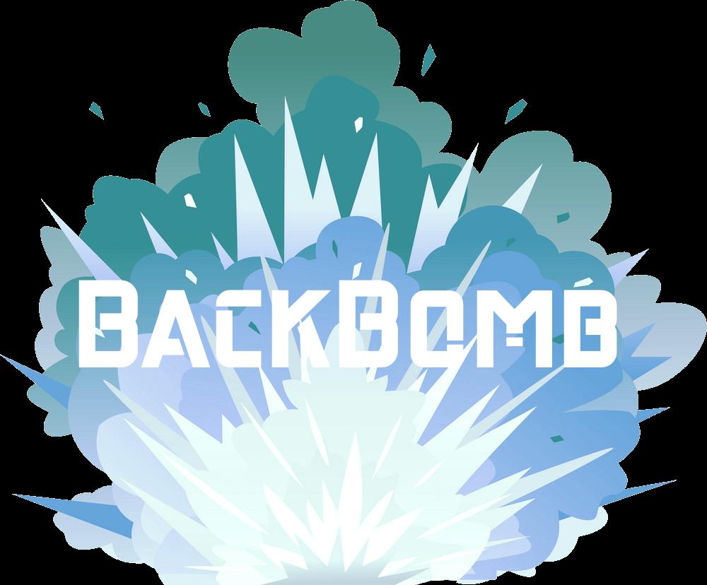 backbomb