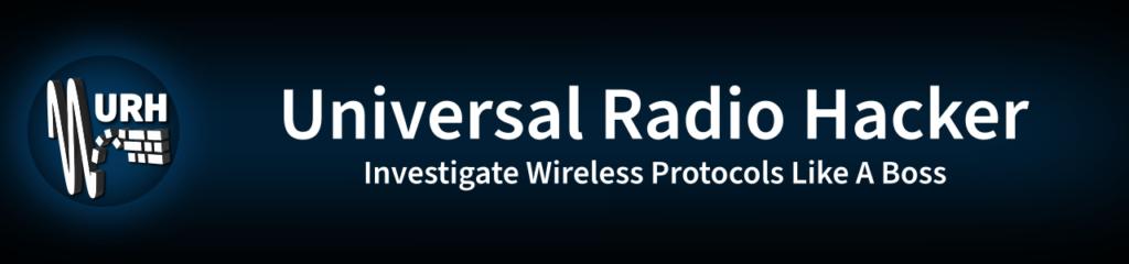 universal radio hacker