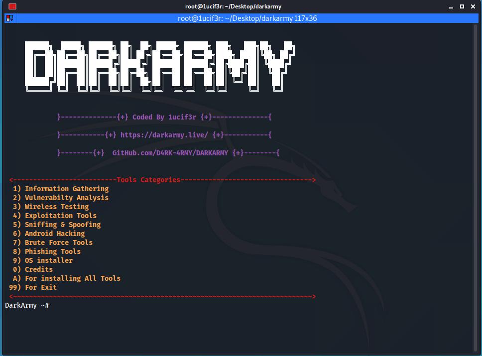 darkarmy