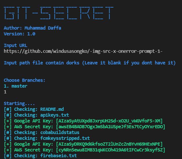 Git-Secret